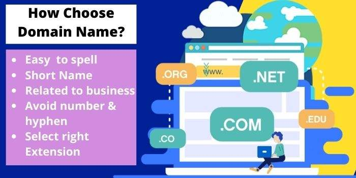 Qualities Of Domain Name