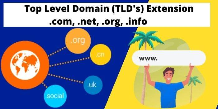 Top Level Domain Name