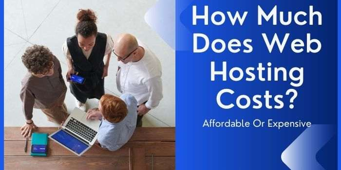 Web Hosting Cost